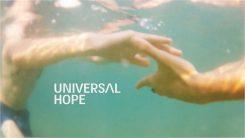 Universal Hope - Hatikva התקווה