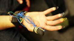 BioSynth Biofeedback - brainwaves and heartbeats into music