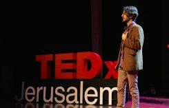 Music Technology - TEDx talk by Matan Berkowitz